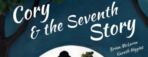 Cover Cory and the Seventh Story